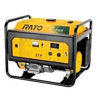 Rato R5500D (с электрогенератором)