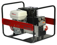 Сварочный генератор FS 7220 S/SE